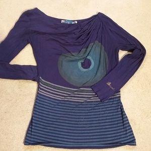 Desigual blouse size M